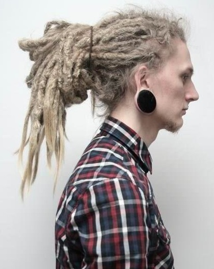 Really Really Thin Hair And Dreads? - Dreadlocks Forums ...