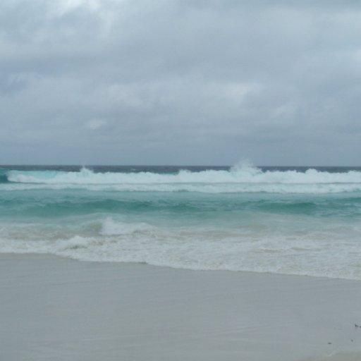 hawaii? No Bremer Bay