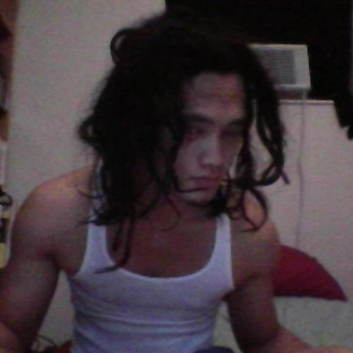 almost 2 moths dreads