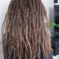 April's Dreads