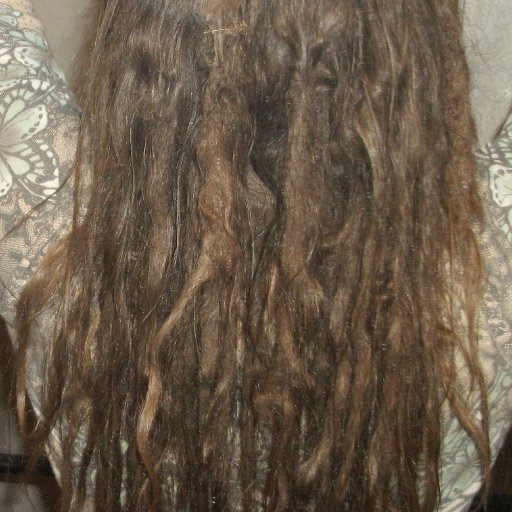 Twist and Rip Dreads 3 months