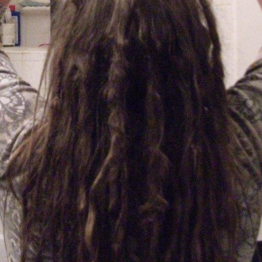 TnR dreads 3 months