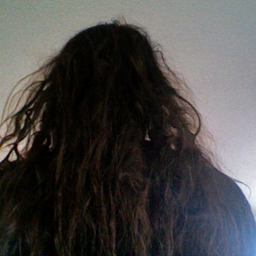 Frizzy loopy mess at 4 months