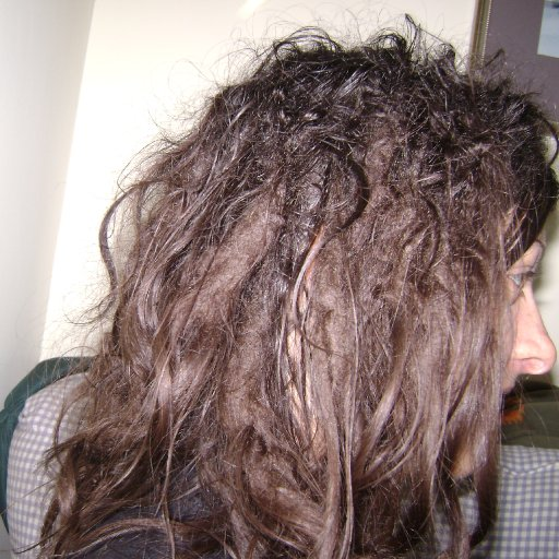 Dreads at 9 months old