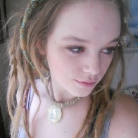 new dreads :)