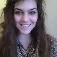 I like my dreads today!