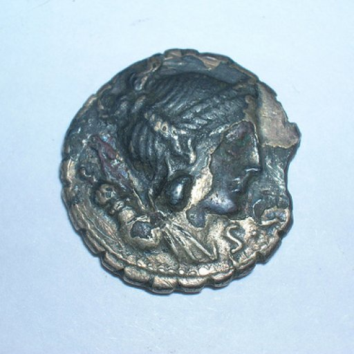 scottish coin