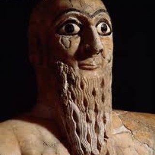 loc beard phonecian