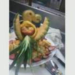 Culinary arts!
