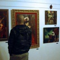 Thumbprint Gallery San Diego