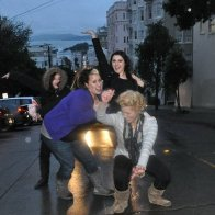 sf dance party