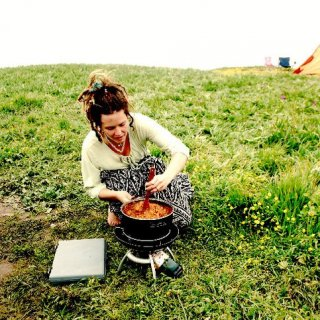 cookin vegan chili