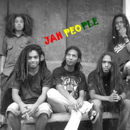 Jah People