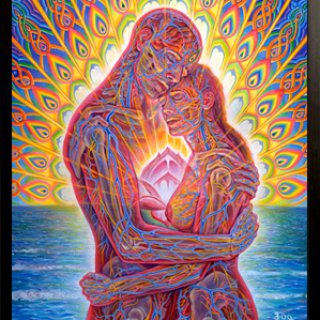 ocean of love bliss alex grey