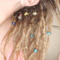 my nape hair anti-congo beads