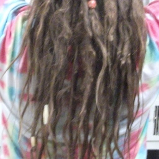 5 months in Tnr Dreadlocks