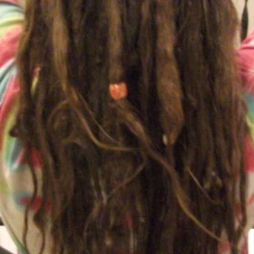 5 month old TnR dreads