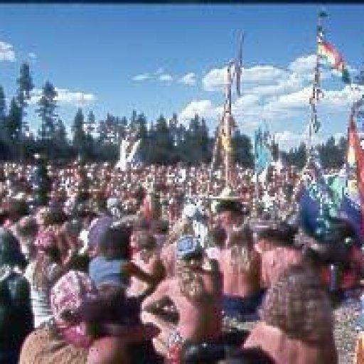 michigan rainbow gathering