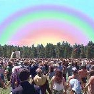 michigan rainbow gathering