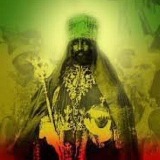 Lord of Lords, King of Kings, Conquering Lion of Judah, Ruler of all Rulers,His Imperial Majesty Haile SelassieI JAH RASTAFARI