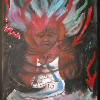 the storm part two full force catastrophic thought 2005