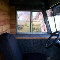 Driver box