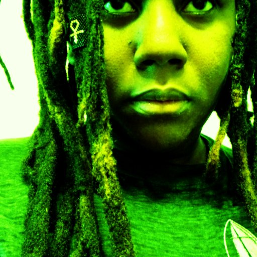 Healthy Dreadlocks