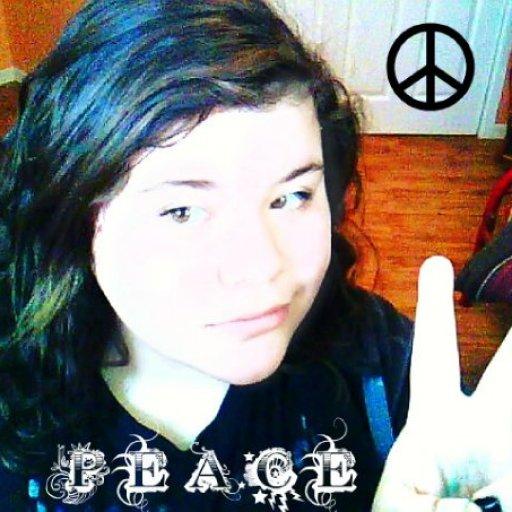 Peacee && Loveee <3
