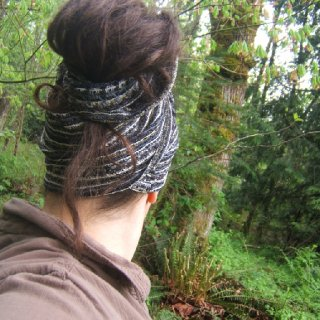 eve dread wrap