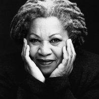 The amazing Toni Morrison