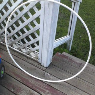 super lite weight flow hoop :D