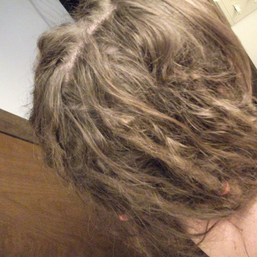 6 months TnR dreadlocks