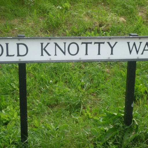 Old Knotty Way