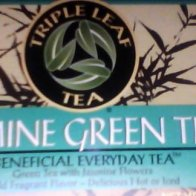 my favorite Green Tea<3