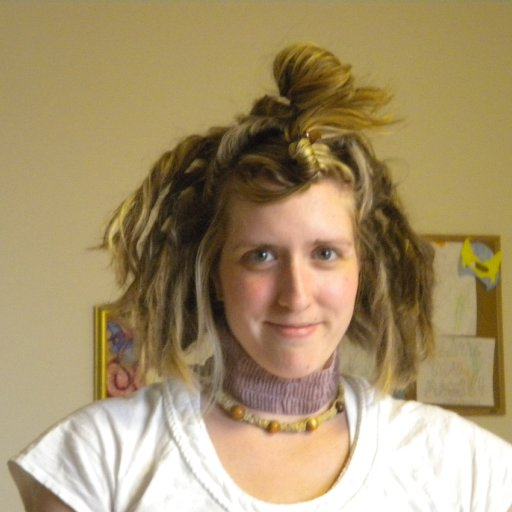 Dread Party Silliness