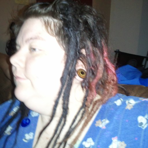 T&R dreads 4 months old
