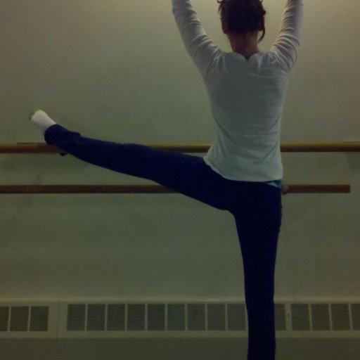 dready ballet