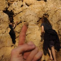 climbin