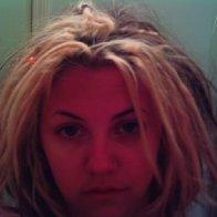 wow, i look sad :(