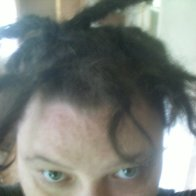 Close(er) up of scalp