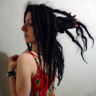 dreadlocks 3