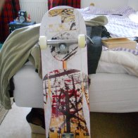 My new board!