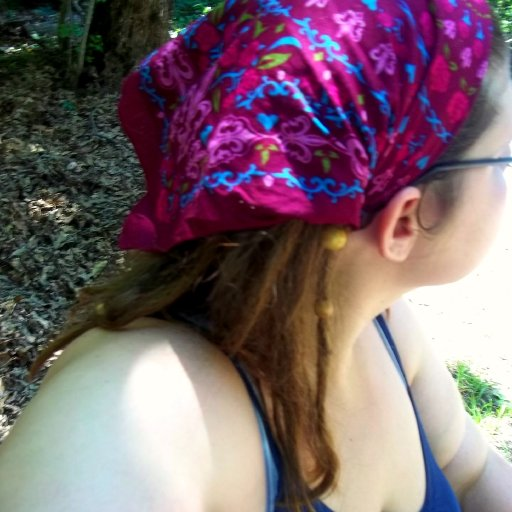 Dreadies and Bandanna
