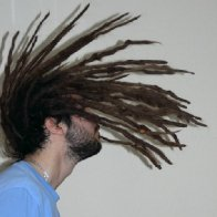 Flying Dreadlocks 2