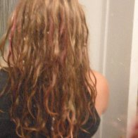 dreadies 5 days and 2 washings