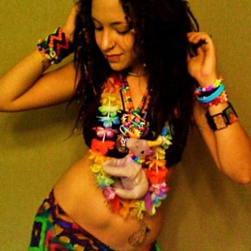 i belly dance ;0