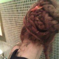 braid updo