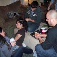 dread party