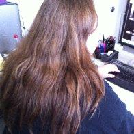 hair before dread install
