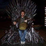 Dreadlocks man is king